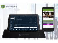 Smart Check-Out mit der digitalen Zimmermappe und Hotel-App / Bildquelle: Betterspace GmbH