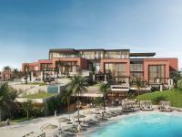 Rendering The St. Regis Marrakesch Resort
