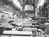 KAHLA Historie / Bildquelle: Alle Bilder KAHLA/Thüringen Porzellan GmbH