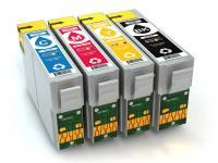 Original Druckerpatronen, Refill oder Kompatible Toner kaufen?