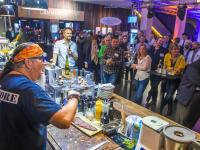 Gastro Vision feiert im Empire Riverside Hotel ganz groß 20-jähriges Jubiläum