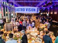 20 Jahre Gastro Vision - 20 Jahre Trends und Innovationen / Bildquelle: Alle Bilder Gastro Vision