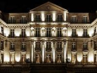 Evolution Steigenberger / Bildquelle: Beide Steigenberger Hotels AG