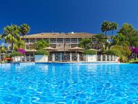 Lindner Golf Resort Portals Nous Mallorca