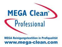 Kostensenkung durch MEGA Reinigungstextilien in Profiqualität