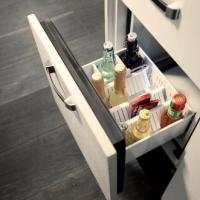 Alle Dometic Minibars werden nach höchsten Qualitätsstandards und ausschließlich in unseren eigenen Produktionsstätten hergestellt. Die völlig geräuschlose DM 20 ist ab sofort verfügbar; Bildquellen Dometic