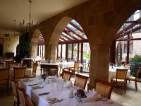 Restaurant Dittrichs / Bildquelle: Schlosshotel Hohenstein