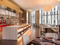 Conrad Washington DC Estuary Kitchen / Bildquelle: Alle Bilder Hilton 2019