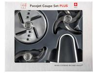 Pacojet Coupe Set PLUS