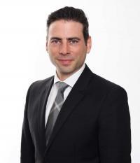 Oliver W. Schäfer, General Manager, Steigenberger Hotel München / Bildquelle: Deutsche Hospitality