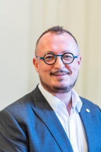 Olivier Briand, General Manager Fraser Suites Hamburg