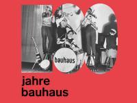 Bauhauskapelle, 1930 (Detail) / Bildquelle: Foto: unbekannt / © Bauhaus-Archiv Berlin