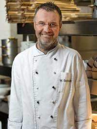 Wolfgang Schmidt, neuer Küchenchef im Wirtshaus Ayinger am Platzl (Foto: Platzl Hotel)