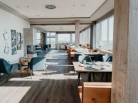 Neues Restaurant Siel59 in Schlüttsiel / Copyright: corax GmbH / Husum