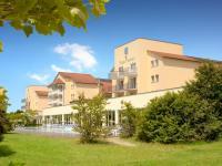 Das Marc Aurel Hotel Spa & Golf Resort wird Teil der Dorint Familie. Foto: Marc Aurel Hotel GmbH & Co. KG