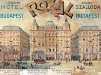 Corinthia Budapest Grand Budapest Hotel / Bildquelle: Alle Corinthia Budapest