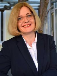 Seit Mai 2019 ist Claudia Kohls Direktorin im Best Western Hotel Hohenzollern in Osnabrück. / Bildquelle: Best Western Hotels Central Europe GmbH