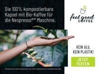 Bildquelle: Alle Feel Good Coffee GmbH & Co. KG