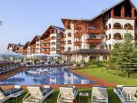 Kempinski Hotel Grand Arena Bansko / Bildquelle: Beide Kempinski Hotels S.A.