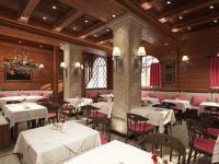 Uriges Ambiente und traditionelle Schmankerln im Restaurant Herzl