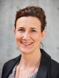 Anke Ebinger
