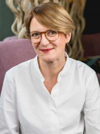 Anke Maas, Human Resources Director of Leonardo Hotels Central Europe / Bildquelle: © Leonardo Hotels/Marc Sanchez