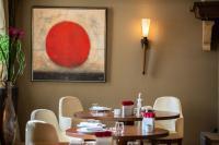 Höchstplatziert in Deutschland bleibt Christian Baus Restaurant im Saarland mit  Platz 14 der OAD TOP100+ European Restaurants 2019 (c) Victors Fine Dining by Christian Bau