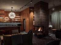 Platz 1 der OAD TOP100+ European Restaurants 2019: Schwedens einziges Drei-Sterne-Restaurant Frantzén; (c) Frantzén