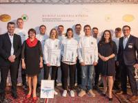 Gruppenbild Finale 2019 / Bildquelle: Rudolf Achenbach GmbH & Co. KG
