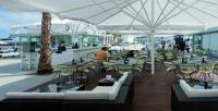 MAY ALBATROS, Cafe Ibiza