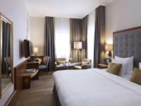 Platzl Hotel - Doppelzimmer / Bildquelle: Platzl Hotel