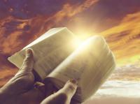Die Bibel - früher Weg zur Erkenntnis, heute ein Ladenhüter?