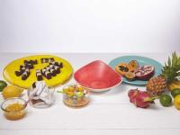 Grundaufbau: Karibik Cake Bowl / Bildquelle: Beide erlenbacher