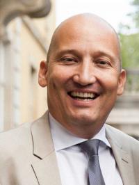 Director Business Development Dirk von Bassewitz / Bildquelle: Beide Travel Charme Hotels & Resorts