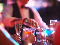 Kostenlose Drinks fördern das physische Casino Geschäft vor Ort in den Staaten