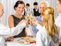 Auch im Sommer wollen sich die Gäste bei einem Event wohl fühlen