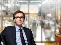 Dr. Detlev Krüger, Sprecher der Geschäftsleitung der Martin Braun-Gruppe / Bildquelle: Martin Braun Backmittel und Essenzen KG