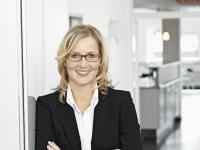 Claudia Kuntze-Raschle, Geschäftsführerin des DBL-Vertragswerkes Kuntze & Burgheim Textilpflege GmbH. / Bildquelle: Alle Bilder DBL - Deutsche Berufskleider-Leasing GmbH