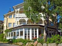 Villa Granitz Front / Bildquelle: Beide Hotel Villa Granitz