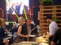 Stölzle Lausitz feierte Jubiläum mit Optimahl Catering / Bildquelle: Optimahl Catering