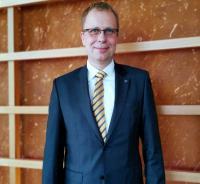 Alexander Skibbe, neuer General Manager des Steigenberger Hotel Bremen / Bildquelle: Steigenberger Hotels AG
