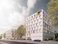 NinetyNine Hotel Dortmund / Bildquelle: Centro Hotel Management GmbH