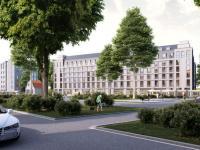 Bild: prizeotel Dresden-City Quelle: prasch buken partner architekten partG mbB