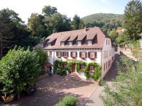 Das Small Luxury Hotel Die Hirschgasse wird im Januar 2020 übergeben / Foto: Hotel Die Hirschgasse