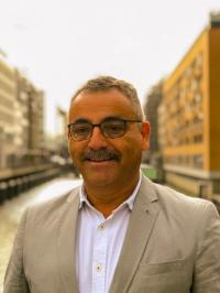 Kurt-Weber, COO; Bildquelle RIMC International