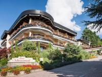 Aussenansicht / Fotos: Beide Relais & Châteaux Hotel Schwarzmatt