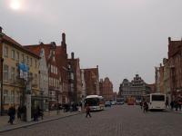 Lüneburg - auch ein Ziel von Busreisen / Bildquelle: Hotelier.de