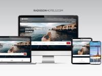 Launch von RadissonHotels.com / Bildquelle: Radisson Hotel Group