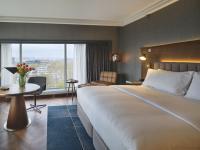 Bilder Credits - Hilton Frankfurt City Centre