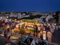 Tivoli Avenida Liberdade Skybar / Bildquelle: Alle Bilder © Tivoli Hotels & Resorts
